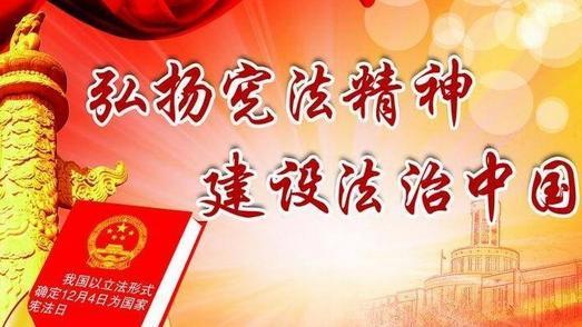 """2020年""""宪法进网络"""""""