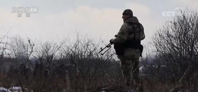 俄在车臣共和国消灭5名恐怖分子
