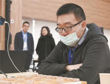 业余棋手夺得全国象棋个人赛冠军