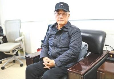 刘经南院士捐200万元设奖学金 系其获得的湖北省科技突出贡献奖全部奖金