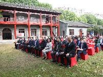 2021红色武昌旅游推介会举行 发布三条红色旅游线路