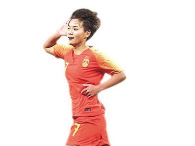 王霜進兩球(qiu)完成逆轉 中國(guo)女足(zu)勝韓國(guo)隊晉級奧運