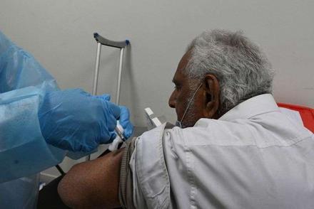 巴基斯坦授权紧急使用第三款中国新冠疫苗