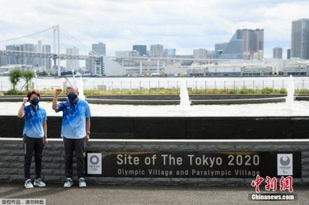 倒計時一個月!這回沒啥能攔住東京奧運會了吧?