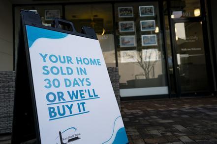 美国房价大幅攀升 负面影响渐次显现