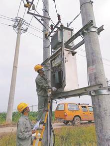 武漢第三產業和居民生活用電增幅同比超五成 盛夏部分區域或實施有序用電