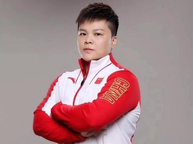 中国举重队公布奥运参赛名单 湖北省名将汪周雨入选