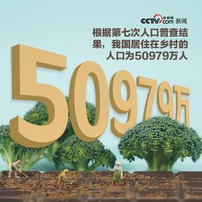 创意海报:自豪!中国产粮能力有多强