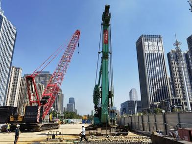 速看!武汉地铁12号线建设又有新进展